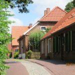 historisches Landarbeiterhaus